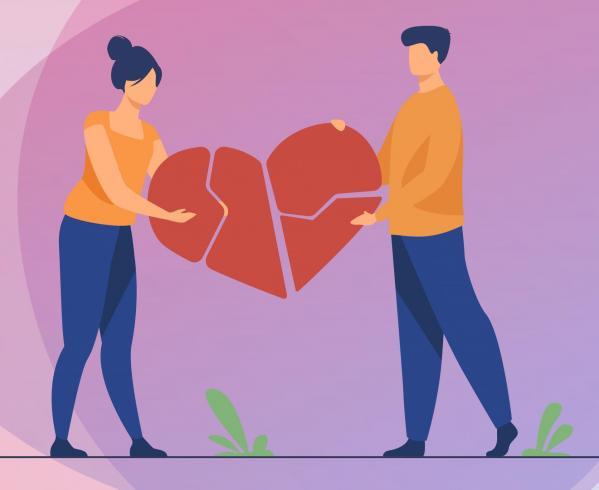 à la reconquête de l'amour